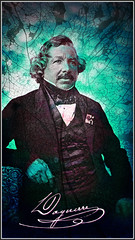 Louis Daguerre TudioJepegii (TudioJepegii ☆) Tags: portrait photomanipulation artisaneed artwork woodprint wonderingflowers wayoffragrance travel tudio town tudiojepegii tree ukijoe ukiyoe uptothenextlevel ideology ikebana ignorance oldtown old outdoor plant paper people palm palmtree park atmosphere albertostudio aristocratic announcement structure botanic connectivity flower flowers destination surreal detail default definciency democratic green hospitality jepegii japan local lumia leave layers light landscape zen culture center capital cameraphonenokialumia630ismycanvas vincentvangogh vegitation blue background nature nokia new municipalpark municipal modern mystery abstract