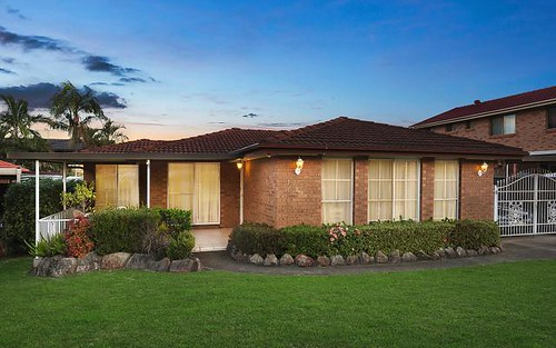 16 Prairie Vale Rd, Bossley Park NSW 2176