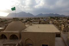 Bayazeh (enrico.gh) Tags: dashte kavir iran deserto desert castello sasanide sasanian castle