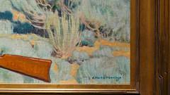 Hennings, Rabbit Hunt