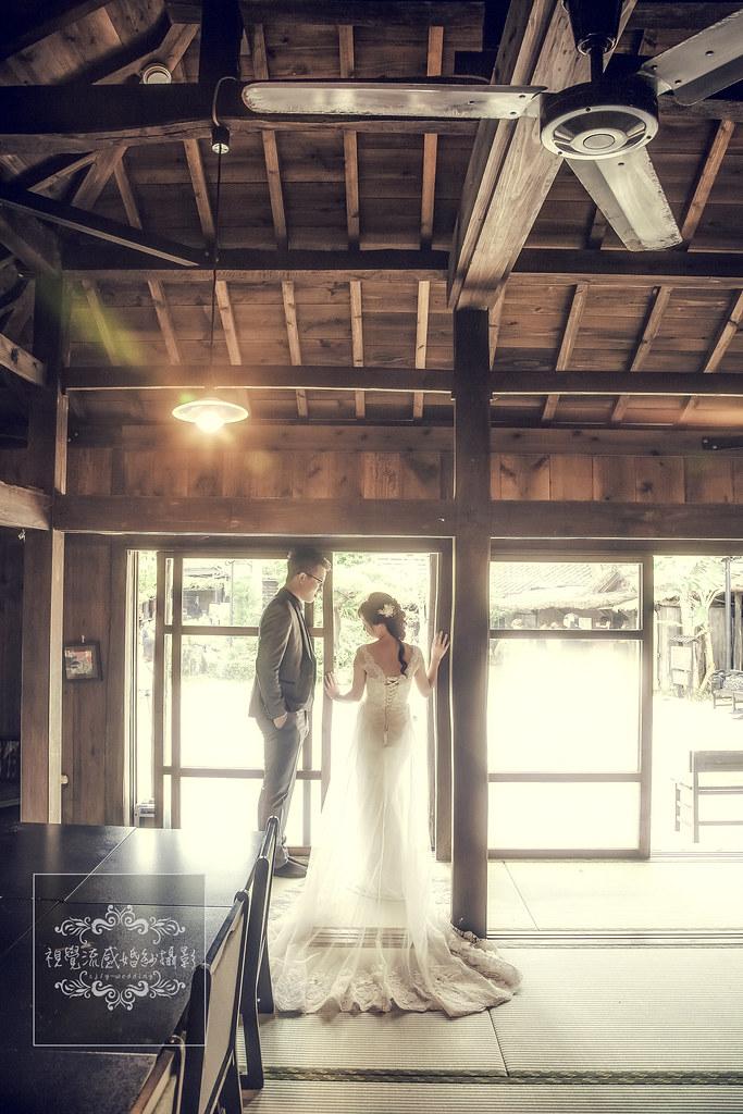 海外婚紗,沖繩婚紗,百年古家,大家餐廳,攝影