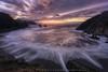 _77A3373-376-a-Web (pedrosaolabarria) Tags: atardeceres amaneceres agua naturaleza paisajes playas playadelsilencio asturias
