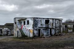Tempus transit.jpg (JVAZQUEZ59) Tags: casa santiagodecompostela edificio amio ruinas
