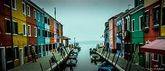 Burano Canal- (ulibelli) Tags: venice venezia venecia veneza venise venedig венеция مدينةالبندقية 威尼斯 वेनिस ベニス