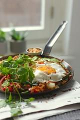 nasi goreng (Eci Papp) Tags: vegetarian comfortfood indonesianfood colours