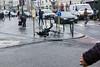 ijzel in Brussel (De Wilde photography) Tags: fietsers gladheid ijzel koude stoep uitglijden vallen voetgangers wegdek