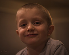 Day 62   Little Man