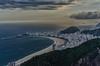 Copacabana e Ipanema (mcvmjr1971) Tags: trilhandocomdidi d7000 bondinho cablecar f28 mmoraes nikon pordosol pãodeaçucar riodejaneiro sugarloaf sunset tokina1116mm vistadecima