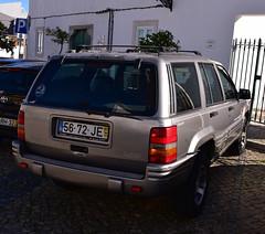 1997 Jeep Turbo Diesel (D70) Tags: suv 1997 jeep turbo diesel 25l turbodiesel