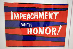 Impeachment with Honor! (JB by the Sea) Tags: sanfrancisco california october2017 urban financialdistrict sanfranciscomuseumofmodernart sfmoma