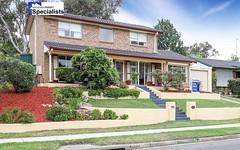 84 Bellinger Rd, Ruse NSW
