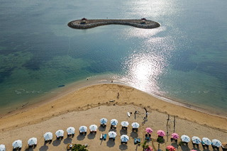 Karang Beach