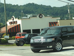 Gondolier Knoxville, TN (Coolcat4333) Tags: gondolier 6951 maynardville pike knoxville tn
