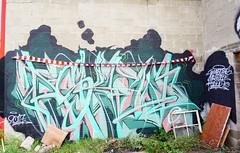 Askew (soulroach) Tags: brooklyn ny nyc graffiti askew tmd msk