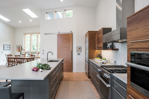West Linn Kitchen 004