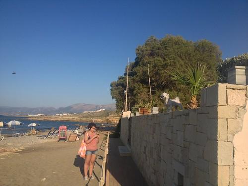греция 2013 крит