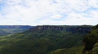 Blue Mountains Views