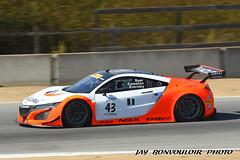 LagunaSeca17 1675 (Jay Bonvouloir) Tags: 2017 pwc pirelli worldchallenge sportscar racing lagunaseca igtc intercontinental gt california 8 hours realtime acura nsx gt3