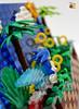 Sonic the Hedgehog (Mpyromaxos) Tags: sonic hedgehog sega lego