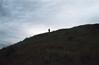 diminutogranamor (☾arimelo) Tags: filmlove 35mmfilm fuji200 minoltasrt101 rokkor28mm sierras sanmigueldelosrios summer trekking analogue afternoon silueta flakoamor