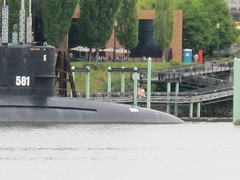 "USS Blueback SS-581 6 • <a style=""font-size:0.8em;"" href=""http://www.flickr.com/photos/81723459@N04/27816608179/"" target=""_blank"">View on Flickr</a>"