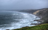 Christmas Day in Whitsand Bay, Cornwall (Baz Richardson (trying to catch up again!)) Tags: cornwall whitsandbay stormyseas cliffs coast