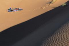 Marokko Dez17 Jan18 170 (izzaga) Tags: marokkodez17jan18 sand dunes desert sahara morocco maroc