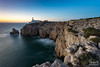 Cabo de São Vicente (SaschaHaaseFotografie) Tags: sascha haase sunset sonnenuntergang landscape landschaft portugal algarve cape saint vincent cabo de são vicente
