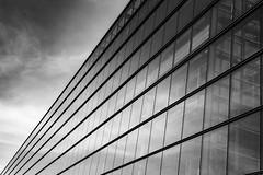 Glassogonal (frank_w_aus_l) Tags: glass monochrome nikon d810 sky architecture abstraction light sun 2470 nikkor lines forms vw gläsernemanufaktur dresden germany reflection diagonal geometry sachsen deutschland de volkswagen