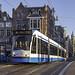 Amsterdam Prinsengracht GVB 2013 lijn 2 Nieuw Sloten