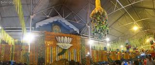 Paramekkavu Bagavathi Temple Vela - Kizhakkumpattukara Desapattu