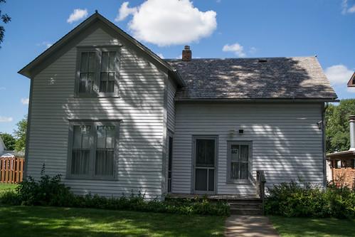 Ingalls Home