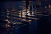 On a rainy night... (ryo_ro) Tags: a7 sony ilce7 nokton 50mm f15 voigtlander vm cosina ginza tokyo night reflection