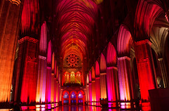 SeeingDeeper12 (PuraVida Photo) Tags: washingtonnationalcathedral colors seeingdeeper architecture churches churchmusic cathedral washingtondc