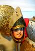 "Fragmentary Neapolitan marionettes, called ""Pupi"" (1st half 20th century) - San Martino Museum in Naples (Carlo Raso) Tags: pupi marionette naples sanmartinomuseum"