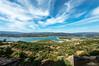 Ribera del Guadarranque (moligardf) Tags: embalse pantano castellar castillo murallas tokina 1017mm