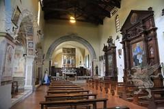 Subiaco_Chiesa SanFrancesco_16