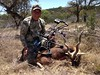 Texas Private Whitetail Lodge - Junction 30