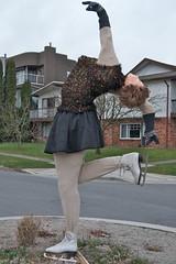 100223-  028 (slidefarmer2015) Tags: 2010olympics dance entertainmentarts iceskating icesports publicart saice sculpture vancouver vancouver2010 vancouverbc vr2010