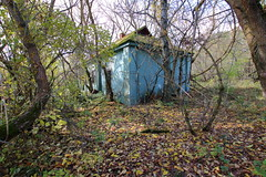 Outer Zone Houses18 (Landie_Man) Tags: outer exclusion zone chernobyl pripyat ukraine ussr usr usssr radioactive villages abandoned villagrts decayed decaying closed shut finished ue urbex ionising rads radiation cherno forgotten left behind