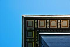 Tallin (hdr) (unmirall) Tags: hdr tallin building edificio edifici architecture arquitectura blue