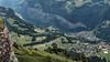 Wengen and Lauterbrunnen (velodenz) Tags: wengen lauterbrunnen alp alps lesalpes alpen alpi switzerland schweiz lasuisse svizzera svizra holiday vacation vacances urlaub travel trip voyage voyages voyager velodenz fujifilm x100f fujifilmx100f fuji xseries 1000 views 1000views