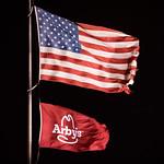 Arby's Flag - American Flag thumbnail
