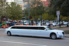 Houston - Whaaaaat ? Madonna's in Town ? (Drriss & Marrionn) Tags: 2016houstonweekend houston houstontx texas usa outdoor streetscene streetlife car limo limousine madonna people celebrity streetviews road intersection city