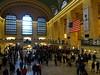Grand Central Terminal in New York (chibeba) Tags: newyorkcity manhattan ny newyork unitedstates us usa northamerica holiday vacation winter 2018 january citybreak city