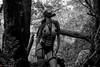 IMG_9904-2 (m.acqualeni) Tags: manuel manu acqualeni photographe thrash trash fille femme girl nu nude horreur masque mask oxygène art alternative alternatif modèle model tattoo gothique gothic sm gaz fétichiste fetish foret forest nature