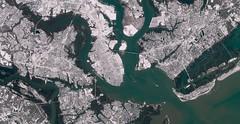 Sentinel 2 - Charleston, SC (cwjjets) Tags: sentinel 2 january 3 2018 snow southeast united states georgia south carolina