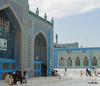 Blue Mosque (Hazrat Ali) , Mazar e Sherif (19).jpg (tobeytravels) Tags: mazaresharif mazar sharifafghanistanhazrat ali shrineblue mosque