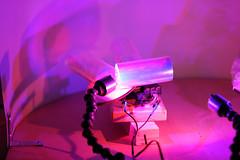 Ricardo Nemirovsky (The Tinkering Studio) Tags: lightplay ricardonemirowsky activity artistinresidence sewing