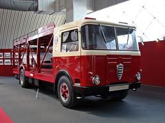 Alfa Romeo Mille by Bartoletti (Maurizio Boi) Tags: alfaromeo mille bartoletti camion autocarro truck lorry lkw old oldtimer classic vintage vecchio antique italy